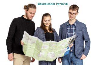 Stadt Pforzheim-galerie-Bauzeichner