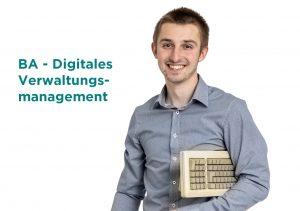 Stadt Pforzheim -galerie- Digitales Verwaltungsmanagement