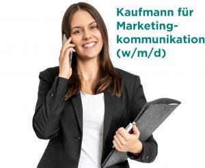 Stadt Pforzheim-galerie-Kauffrau für Marketingkommunikation