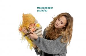 Stadt Pforzheim-galerie- Maskenbilder