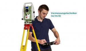 Stadt Pforzheim-galerie- Vermessungstechniker