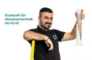 Stadt Pforzheim-galerie_Fachkraft für Abwassertechnik
